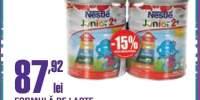 Formula de lapte Nestle Junior
