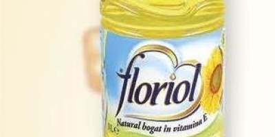 Floriol ulei floarea-soarelui 1 L