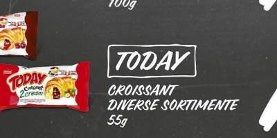 Today croissant