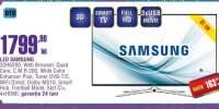LED Samsung 32H6200