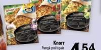 Knorr punga pui tigaie cu boia si rozmarin/usturoi/ierburi aromate