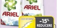 Ariel detergent automat 2 kilograme