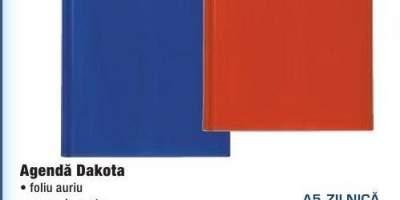 Agenda Dakota