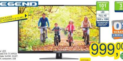 Televizor LED Legend EE-T40