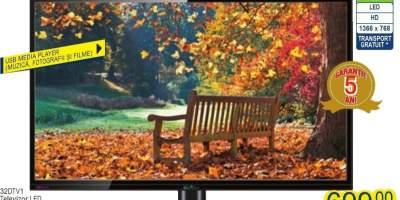 Televizor LED Smart Tech