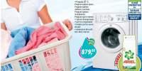 Masina de spalat Indesit IWSNC 51051 X9 EU