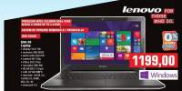 Laptop Lenovo G50 - 30