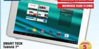 Tableta Smart Tech