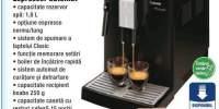 Espressor automat HD 8761 Saeco Philips