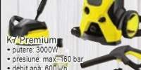 Karcher aparat de gradina K7 Premium