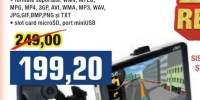L800 sistem navigatie PNI
