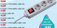 Prelungitor electric Schucho