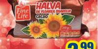 Halva Fine Life