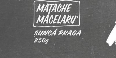 Sunca praga Matache Macelaru'
