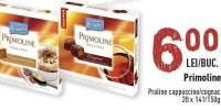 Praline cappuccino/ cognac Primola