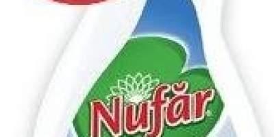Solutie de scos pete Nufar