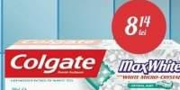 Pasta de dinti Max White Colgate