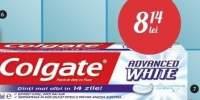 Pasta de dinti Advanced White Colgate