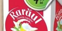 Lapte consum Raraul