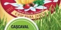 Cascaval Dalia Raraul