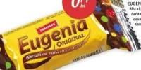 Biscuiti cu crema de cacao Eugenia Original
