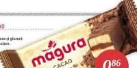 Prajitura cu cacao Magura
