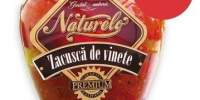 Zacusca de vinete Naturelo Premium