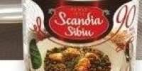 Piept de pui asortat cu mazare Scandia Sibiu