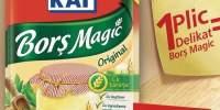 Bors Magic Delikat