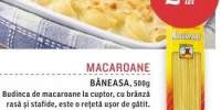 Macaroane Baneasa