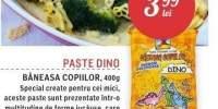 Paste Dino Baneasa Copiilor