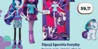 Papusa Equestria Everyday