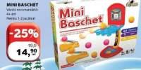 Joc Mini Baschet Noriel