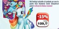 Ponei Rainbow Dash My Little Pony