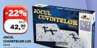 Jocul Cuvintelor Lux Noriel