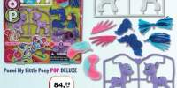 Ponei My Little Pony Pop DeLuxe