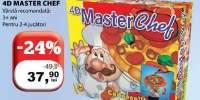 Joc 4D Master Chef Noriel