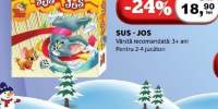 Joc Sus-Jos