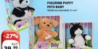 Figurine Puffy Pets Baby