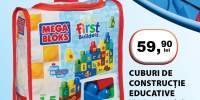 Cuburi de constructie educative