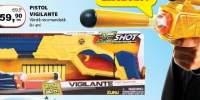 Pistol Vigilante