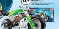 5 Modele de asamblat motociclete