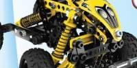 ATV de asamblat