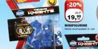 Minifigurine Tenkai Knights