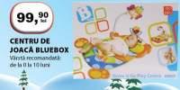 Centru de joaca Bluebox