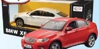Masinuta R/C la scara 1:14 BMW X6 Rastar