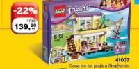 Casa de plaja a Stephaniei Lego