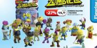 Zombiezz Blister 1 figurina
