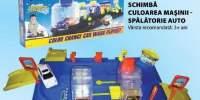 Joc Schimba Culoarea Masinii - Spalatorie Auto