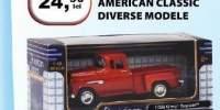 1:43 Vehicule American Classic Motor Max